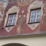 Malerei am Brucktor