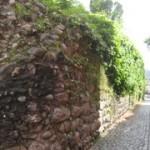 Stadtmauer Wasserburg