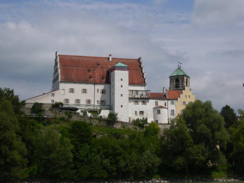 Wasserburger Burg