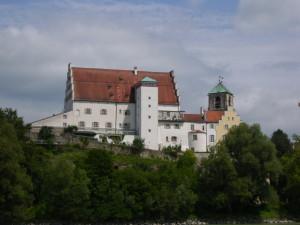 Burg von Wasserburg